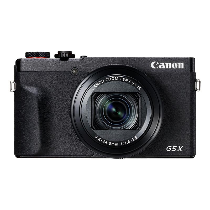 佳能g5x2 PowerShot G5 X MARK II 长焦数码相机 小型卡片机 随身