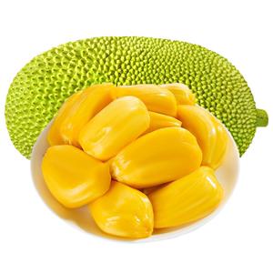 22-25斤海南菠萝蜜现摘现发假榴莲