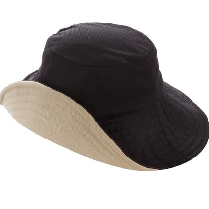 日本uvcut防晒帽女日系uv渔夫帽子