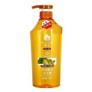 蜂花 洗发水正品无硅油蓬?#19978;?#21457;露膏