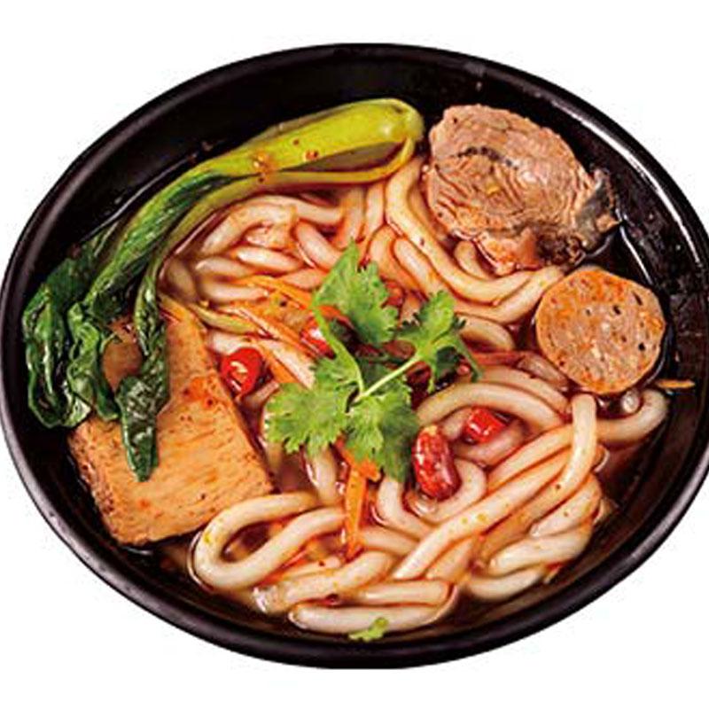 麻辣土豆粉带料包310g*2包东北特产特色小吃速食方便面方便粉丝