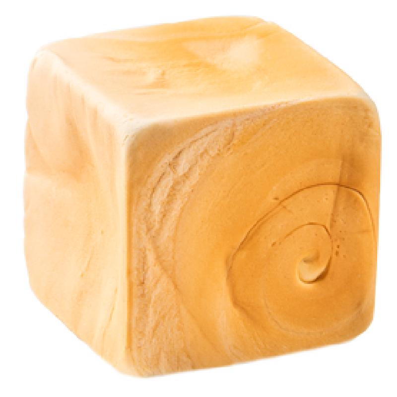 【许个愿吧纯奶面包200g*5袋】面包