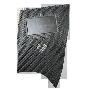 豐田卡羅拉雷凌皇冠專用汽車抬頭顯示器hud投影導航改裝套件