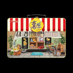 【天猫超市】好丽友薯愿礼盒456g