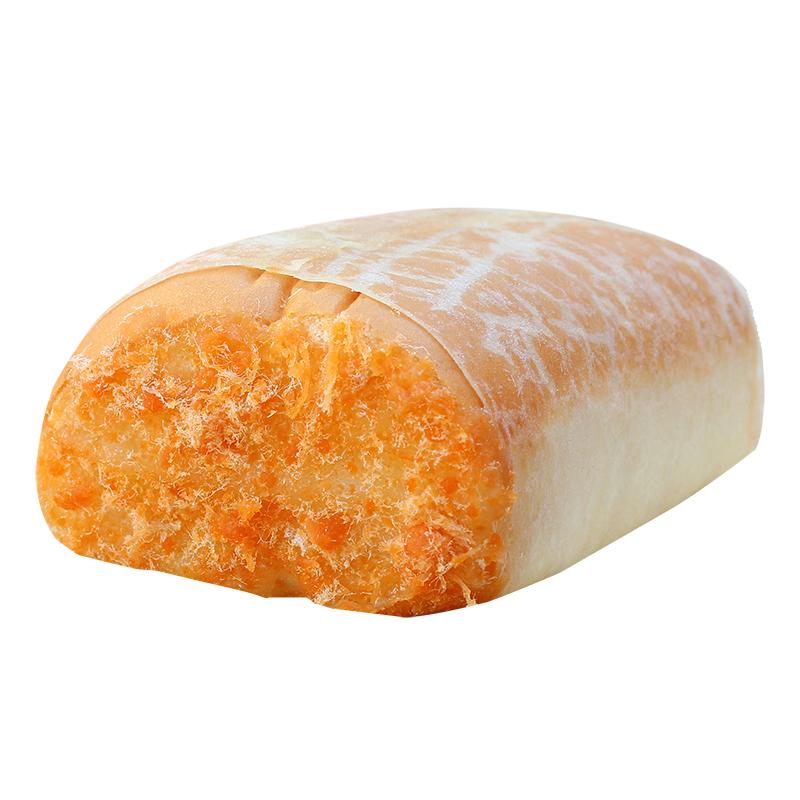 闽相都肉松面包营养早餐奶酪鸡蛋