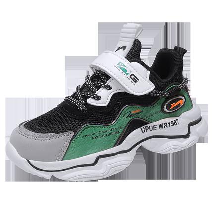 贵人鸟男童鞋2020春款新款运动鞋