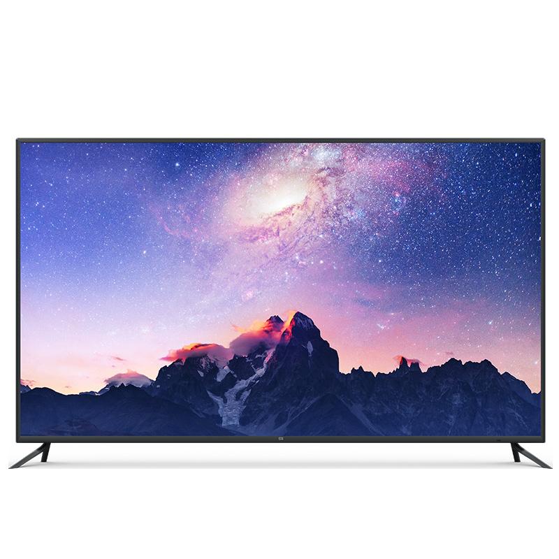 Xiaomi/小米電視4 75英寸 4K超高清4S 75智能網絡液晶電視機65 70