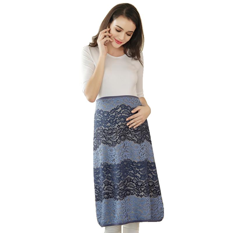 防辐射孕妇装上班宝妈电脑怀孕期毯子