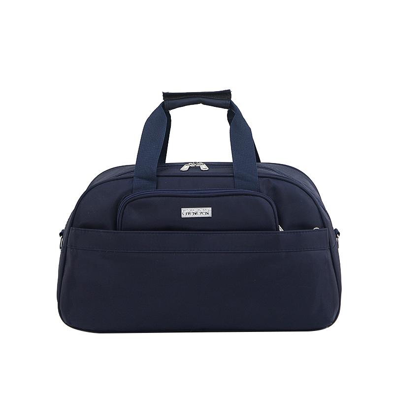 手提旅行包男女装衣服行李包防水旅行袋大容量旅游包待产包健身包