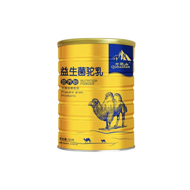 骆驼奶粉正品成年新疆伊犁驼新鲜纯奶鲜奶官方官网旗艦店整箱王牌
