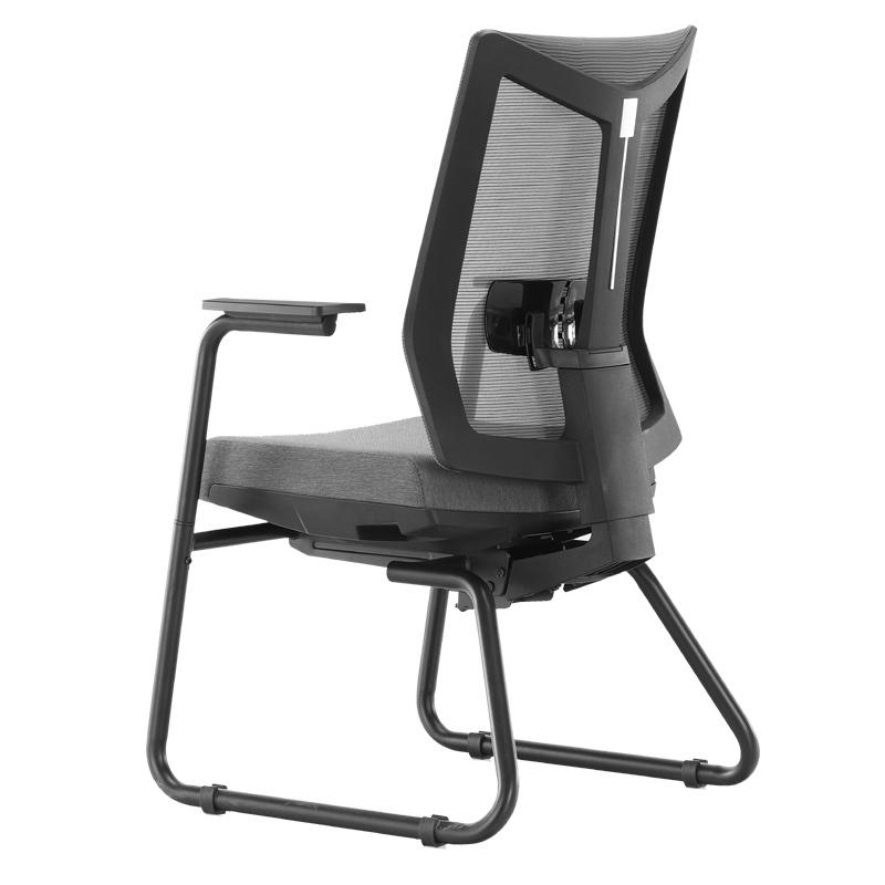 gavee健康人体工学固定脚弓型椅好不好