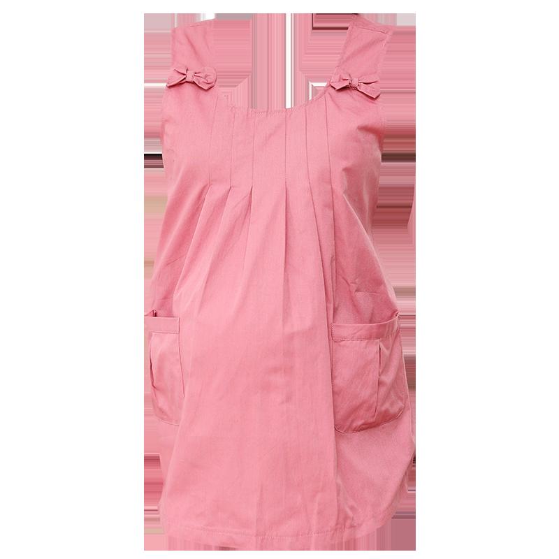 防辐射服孕妇装正品怀孕期上班衣服四季内穿肚兜围裙放射服