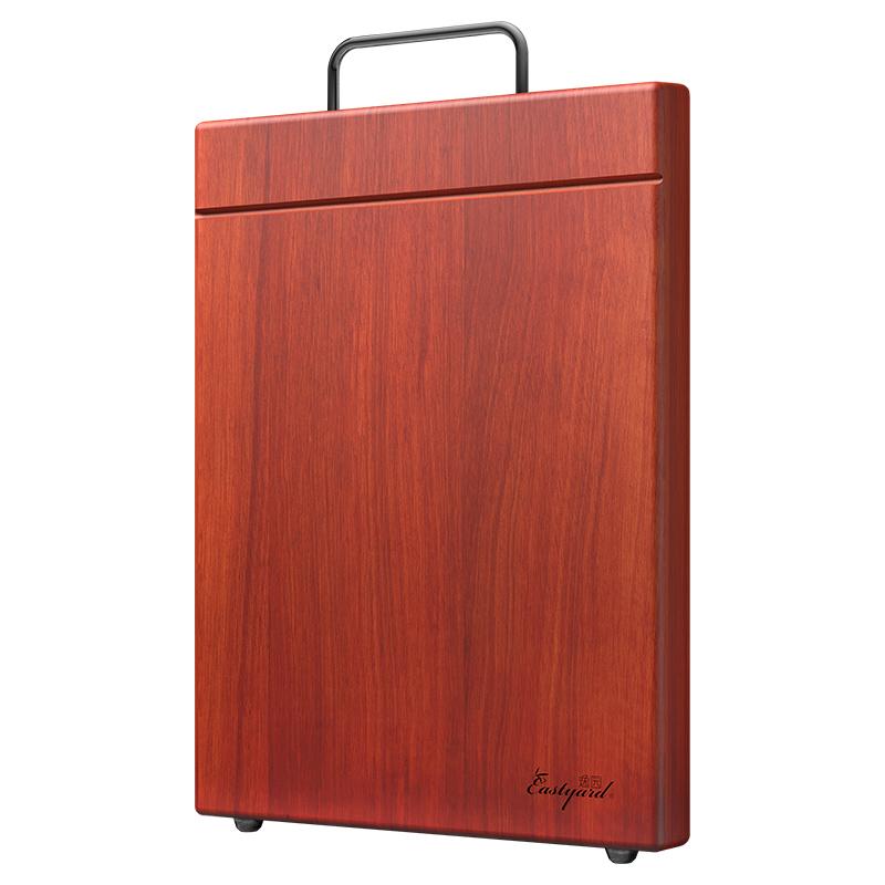铁木切菜板子实木家用砧板抗菌防霉木质厨房占粘面案板剁肉小宿舍