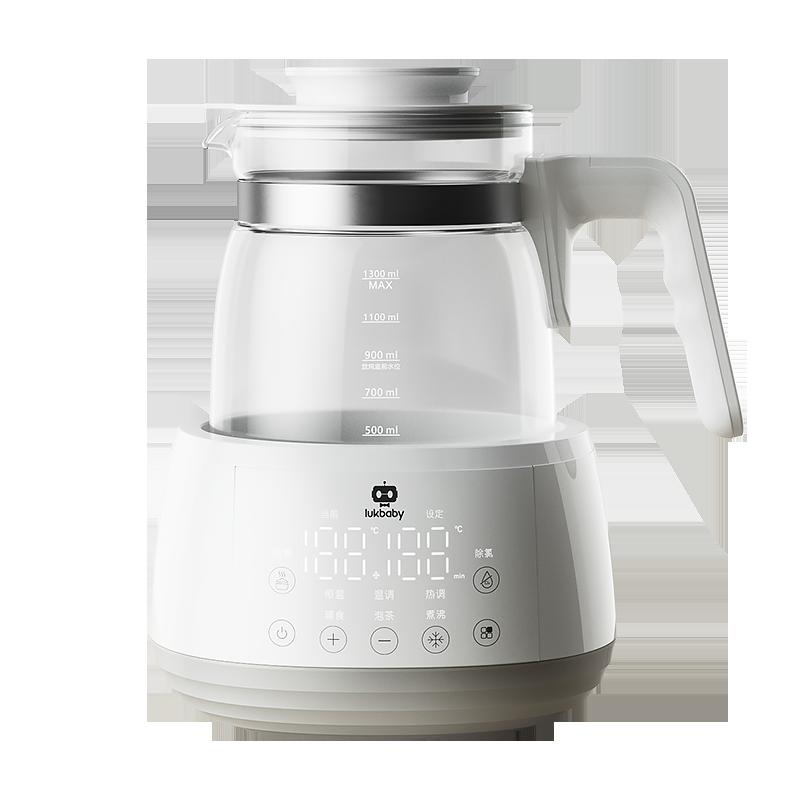 恒温调奶器宝宝智能冲奶粉器保温奶婴儿暖奶器自动泡奶机电热水壶