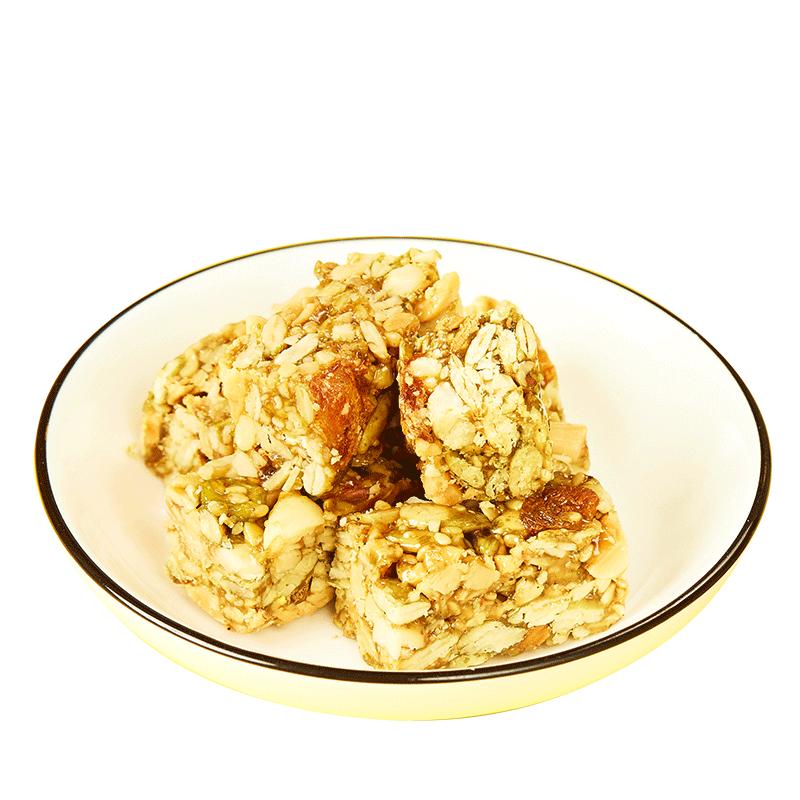 王老五坚果脆118g糕点小吃核桃花生果干四川特产孕妇儿童休闲零食