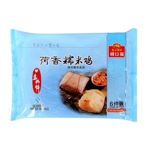 利口福荷香糯米鸡540g/包
