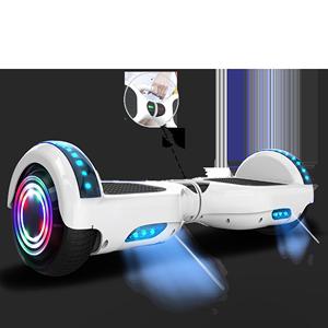 阿尔郎官方电动智能自双轮平衡车