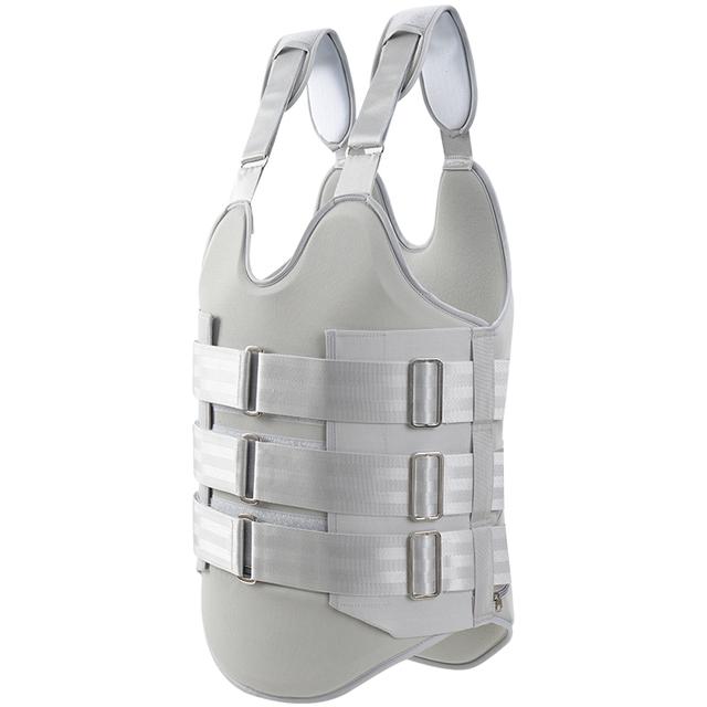 益森胸腰椎固定支具支架压缩性骨折固定带脊椎术后护具胸椎支架