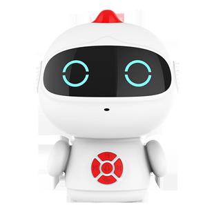 小超人儿童智能机器人多功能早教机