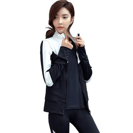 健身房2019新款春夏韩版网红瑜伽服