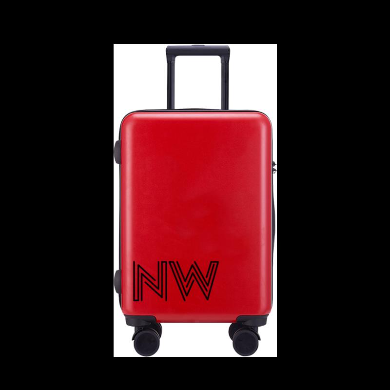 玖熙20寸旅行密码箱万向轮行李箱