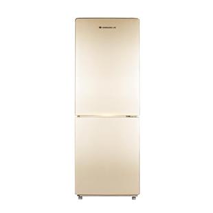 上菱冰箱兩門185升雙門風冷無霜小冰箱家用節能靜音租房小户型