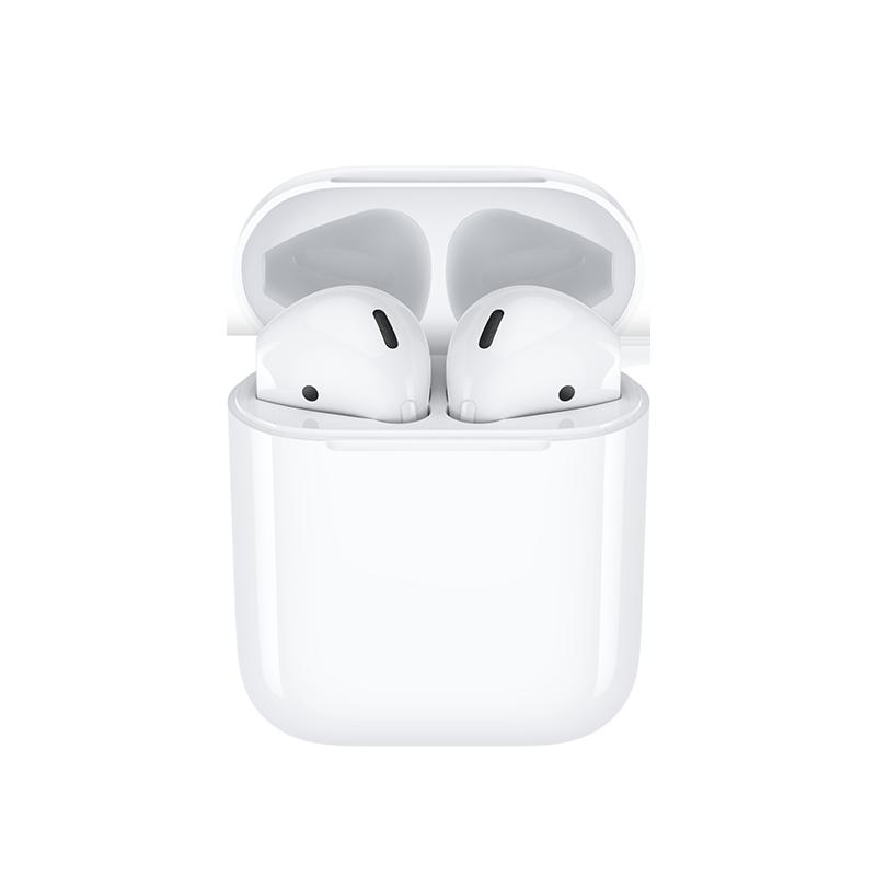 耐也无线蓝牙耳机双耳迷你运动隐形小型单耳挂入耳式7适用苹果iPhone华为vivo小米安卓通用8p女生款可爱X无限