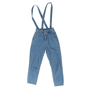 【斷碼S】艾格E&JOY春秋女裝簡約不過時個性連衣裙吊帶皮裙W362