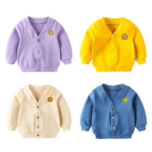 [衞衣清倉]女嬰兒童外套裝男童寶寶女童衞衣服夏裝秋冬裝運動潮