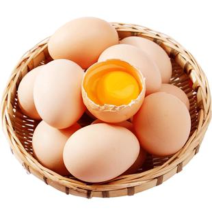 *田園哥AA級新鮮土雞蛋 無沙門氏菌每天質檢安全鮮雞蛋30枚/1350g