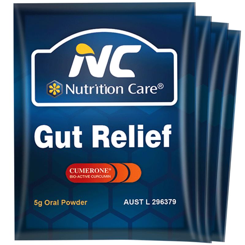 NC澳洲养胃粉5g*4袋 养胃食品调理肠胃胃胀气保健品NutritionCare