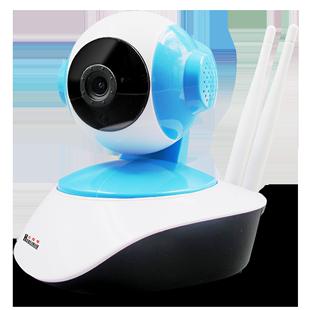 火力牛无线智能摄像头wifi远程手机