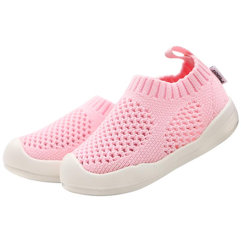 米乐熊夏季男女0-6个月宝宝鞋子好用吗