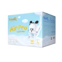 巴布豆air pro l60纸尿裤好用吗