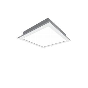欧普照明灯盘办公室led吸顶灯