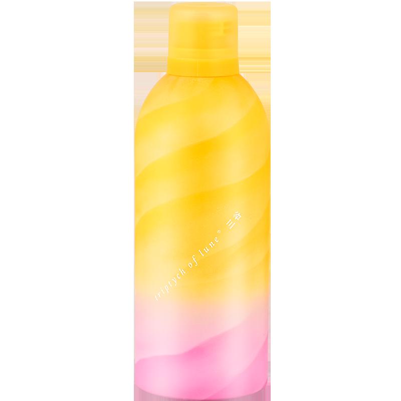 三谷氨基酸沐浴露网红奶油慕斯泡泡沫