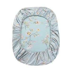 床笠单件席梦思保护套床垫套床罩