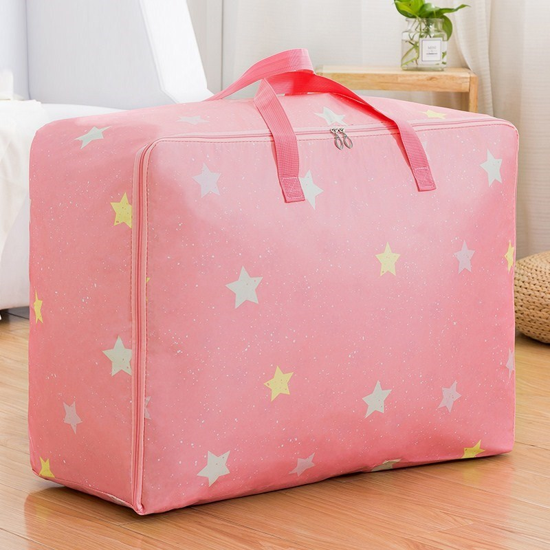 Oxford cloth, clothing, quilts, packing bags, quilts, storage bags, luggage bags, moving bags, oversized