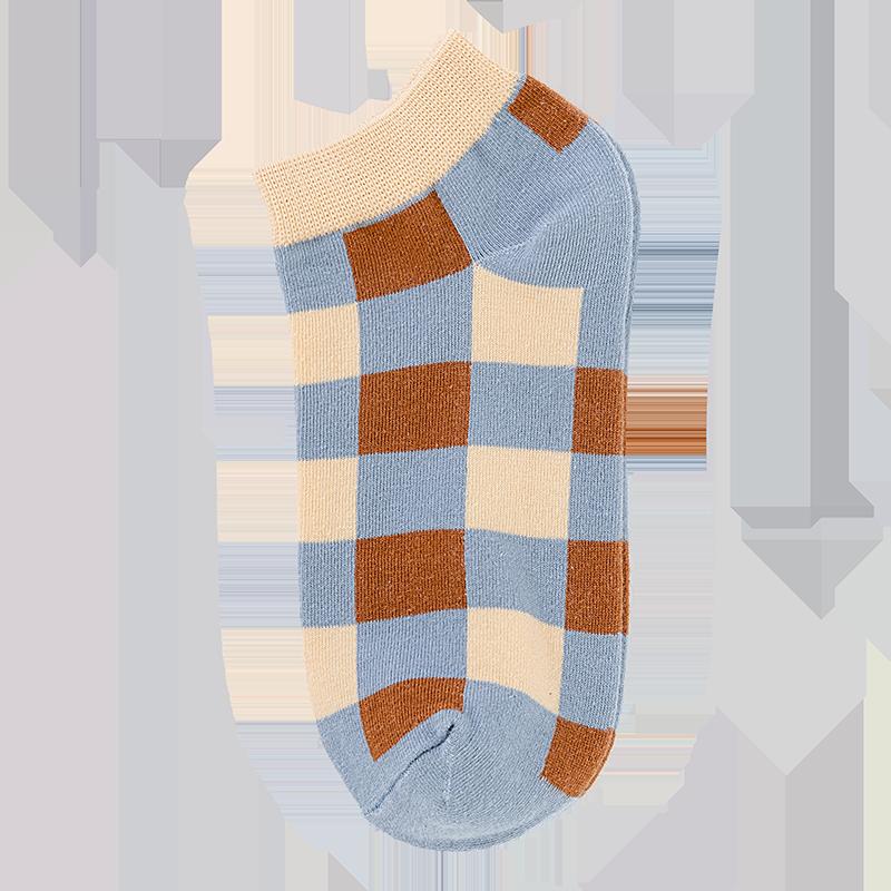 【月销6万】【5双装】日系小雏菊短袜
