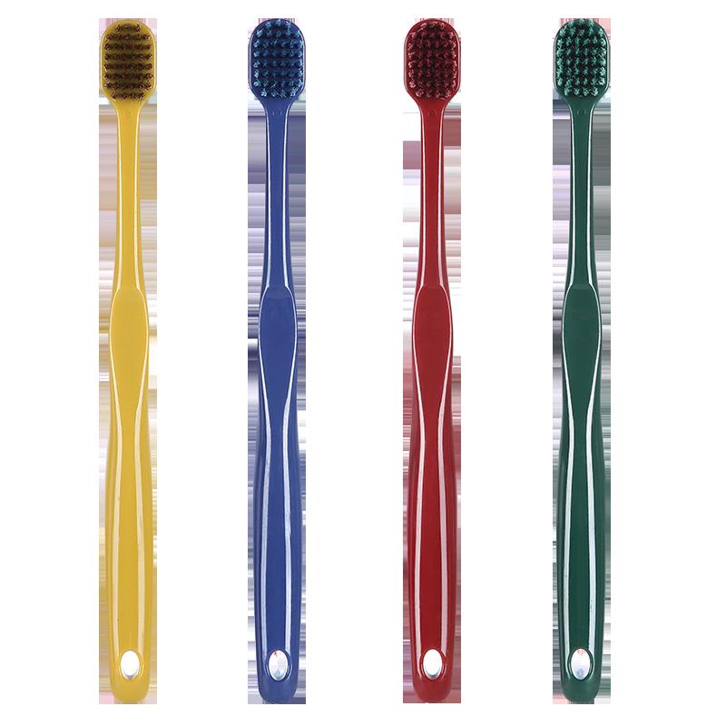 【超值四支5.9】韩国版宽头牙刷