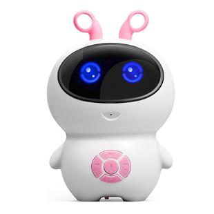 域云智能机器人早教机对话英语玩具