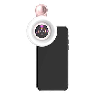 美美噠手機微距鏡頭美睫拍攝專業高清睫毛美甲眉毛眼睛放大微聚焦鏡頭美顏補光燈抖音網紅直播視頻拍照神器