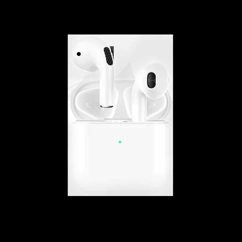 真无线蓝牙耳机半入耳式隐形双耳适用于苹果iphone华为小米oppo安卓通用运动跑步女生款可爱超长待机续航听歌