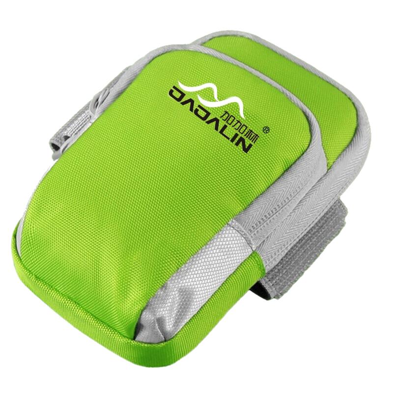 加加林男女款手臂包跑步手机臂包运动臂带运动手机臂套手腕包手包