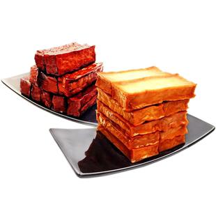芳姐滷香乾 600g湖南特產武岡滷豆腐豆乾製品休閒素食零食小吃