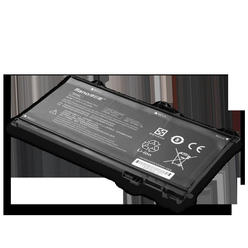 绿巨能惠普暗影精灵2二代笔记本电池HSTNN-UB7A TPN-Q173 TE03XL光影精灵2 Ⅱ代电脑电池非原装