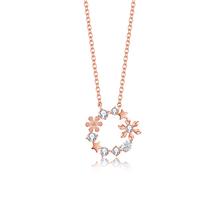 卡蒂罗kader秘密花环项链,200元左右送女生礼物