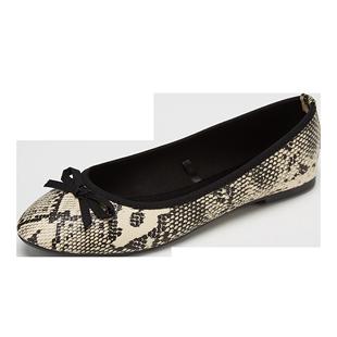 塞斯贝拉一脚蹬奶奶鞋尖头工作鞋