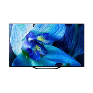 SONY 索尼 KD-65A8G 65英寸 4K OLED电视 14990元包邮