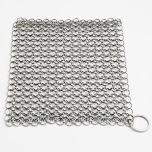 网归味316不锈钢网刷锅清洁清洁球
